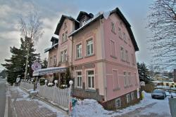 Pension Hannchen, Karlsbader Straße 20, 09465, Sehma