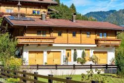 Ferienwohnungen Mitterer, Pillerseestrasse 30, 6384, Waidring