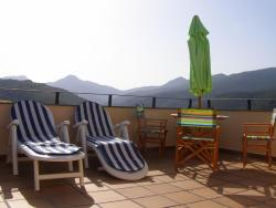Apartamentos Sierra de Francia, El Chorro 2, Monsagro, 37532, Monsagro