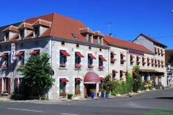 Hotel De La Loire, 2 Quai De La Loire, 18300, Saint-Satur