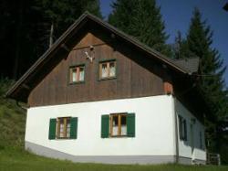 Kreuzmullerhutte,  A-9462, Kliening