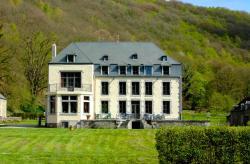 Le Chateau,  F-08320, Doische