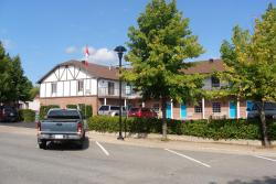 Leisure Inn, 509 Ferguson Avenue, P0J 1K0, Haileybury