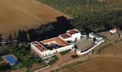 Hotel Bodega el Moral, Carretera Los santos de Maimona - Hinojosa del Valle Km. 9,5, 06225, Ribera del Fresno