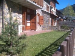 Pirineo Suites Baqueira Aiguestortes, Rambla Generalitat, 5, 25580, Esterri dÀneu