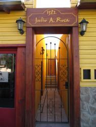 Apart Casas Del Centro, Julio A.Roca 1382, 9405, El Calafate