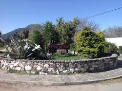 Hosteria & Spa Concepcion, Ruta Provincial 14, 4726, Concepción