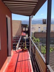 Apart Hotel Concepción, Tierra del fuego (ex caseros) 1260, 4700, San Fernando del Valle de Catamarca