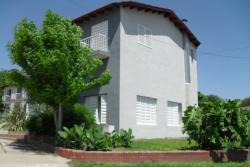 Hotel Balcones del Valle, Avenida San martin y Santa Ana, 5164, Santa María