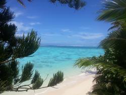 Arapati Holiday Homes, Vaimaanga,, Rarotonga