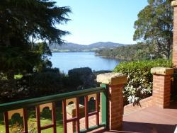 Donalea Bed and Breakfast & Riverview Apartment, 9 Crowthers Road, 7116, Castle Forbes Bay