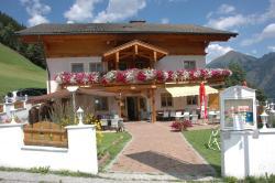 Alpenpension Lackenbauer, Anger 36, 5630, Bad Hofgastein