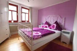 Haus Alice, Brunnenstrasse 4, 37242, Bad Sooden-Allendorf