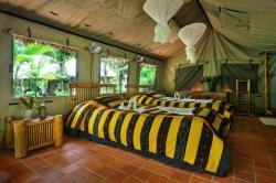 Kamu Lodge, Ban Nioy Hai, Muang Nga District, Oudoumxay Province, 06000, Laos, 01000, Ban Gnoyhai