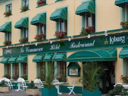 Hôtel Du Commerce, 16 rue Aristide Briand, 55700, Stenay