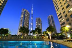 Vacation Bay - 29 Boulevard Downtown, 29 Boulevard, Downtown Dubai,, Dubai