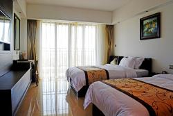 Mangrove Bay Hotel, No.555, Wenqing Avenue, Wencheng Town, Wenchang, 571300, Wenchang
