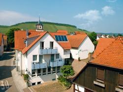 Pension Gästehaus Kachelofa, Katharinenstraße 4, 71665, Vaihingen an der Enz