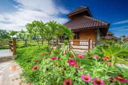 Panya Garden Resort, 316 Moo 14, Noen Phoem, Nakornthai, Phitsanulok, 65120, Ban Huai Na