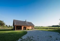 Päikese Holiday Home, Kuusnõmme küla, Lümanda vald, Saaremaa, 93342, Lümanda