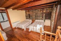 Casa Do Concello, Real, S/N, 24568, Arnado
