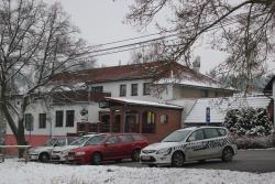Hostinec U Císaře, U Zvoničky 57, 251 66, Mirošovice