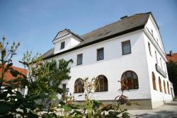 Pension-Gasthof-Metzgerei Hofer, Hauptstraße 23, 84416, Inning am Holz