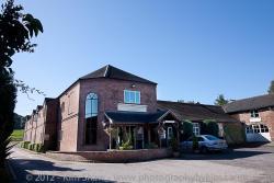 Slaters Country Inn, Stone Road, ST5 5ED, Whitmore