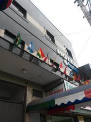 Hotel Furlan, Rua Pinheiro Machado, 243, 93210-180, Sapucaia