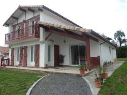 Holiday home Basque, Lotissement Pazkaleku, Hardoya 4, 64250, Cambo-les-Bains