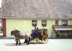 Pension Sonne, Hohlgasse 1, 79736, Rickenbach