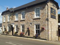 The Badger Inn, The Badger Inn, Fore Street, Lelant, St. Ives, Cornwall, TR26 3JT, Carbis Bay