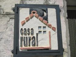 Casa Rural Lubia II, Antigua Carretera Madrid, 3, 42290, Lubia