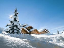 CGH Résidences & Spas Le Hameau Du Beaufortain, Route Du Mont Bisanne - Les Saisies, 73620, Villard-sur-Doron
