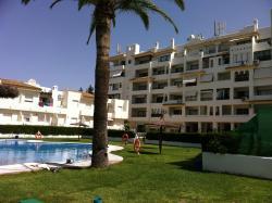 Apartamentos Vistahermosa, Avenida Juan Melgarejo, 4, 11500, El Puerto de Santa María