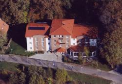 Montana Hotel Senden, Am Dorn 3 (Brockstrasse 3), 48308, Senden