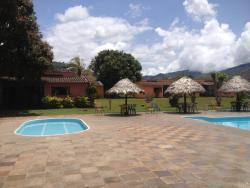 Hotel Tacuara, Carrera 7 Sur # 10-75, 253440, Guaduas