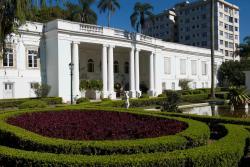 Hotel Solar do Império, Av. Koeler, 376, 25685-060, Petrópolis