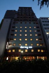 Dormy Inn Hiroshima, Naka-ku Komachi 3-28, 730-0041, Hiroshima
