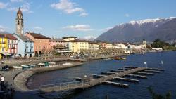 """Appartamento di vacanza """"Casa Maria"""", Via Ferrera 74, 6612, Ascona"""