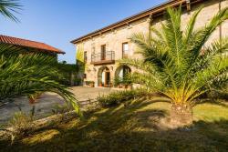 Palacio Garcia Quijano, Tarriba, 13-14, 39406, Los Corrales de Buelna