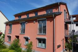 Apartments Barthel, Im Premes 39, 97688, Bad Kissingen