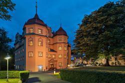 Schloßhotel Althörnitz, Zittauer Str. 9, 02763, Bertsdorf