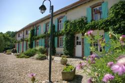Les Chandelles Bed & Breakfast, 19 Rue Des Sablons, 28130, Chandelles