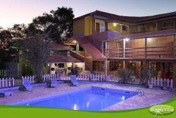Hotel Alpha Ville Chalés, Estrada Lima Duarte, Sítio Cachoreirinha s/n, 36140-000, Conceição da Ibitipoca