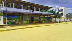 Hotel campestre Palma Real, Carrera 19D N° 19-10 La Granja, 950001, San José del Guaviare