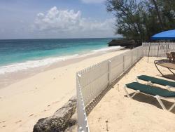 Ferienwohnung Barbados - Bed and Breakfast, Maxwell Coast Road, BB17143, Christ Church