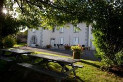 Chambres d'Hôtes Etché, Le Bourg, 64470, Lacarry-Arhan-Charritte-de-Haut