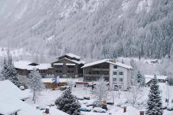 Hunguest Hotel Heiligenblut, Winkl 46, 9844, Heiligenblut