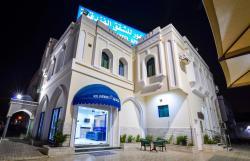 Al Jumhour Hotel Apartments, P.O.Box 991, PC 411, 411, Sur